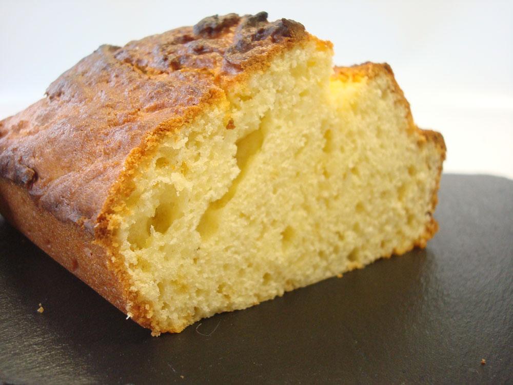 le gâteau au greuil