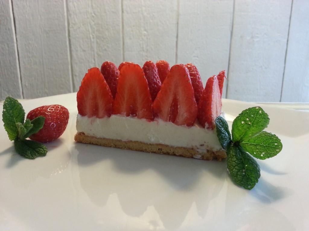 sablé greuil fraises